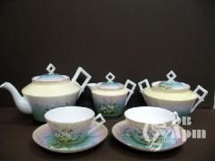 Чайный сервиз 12 персон